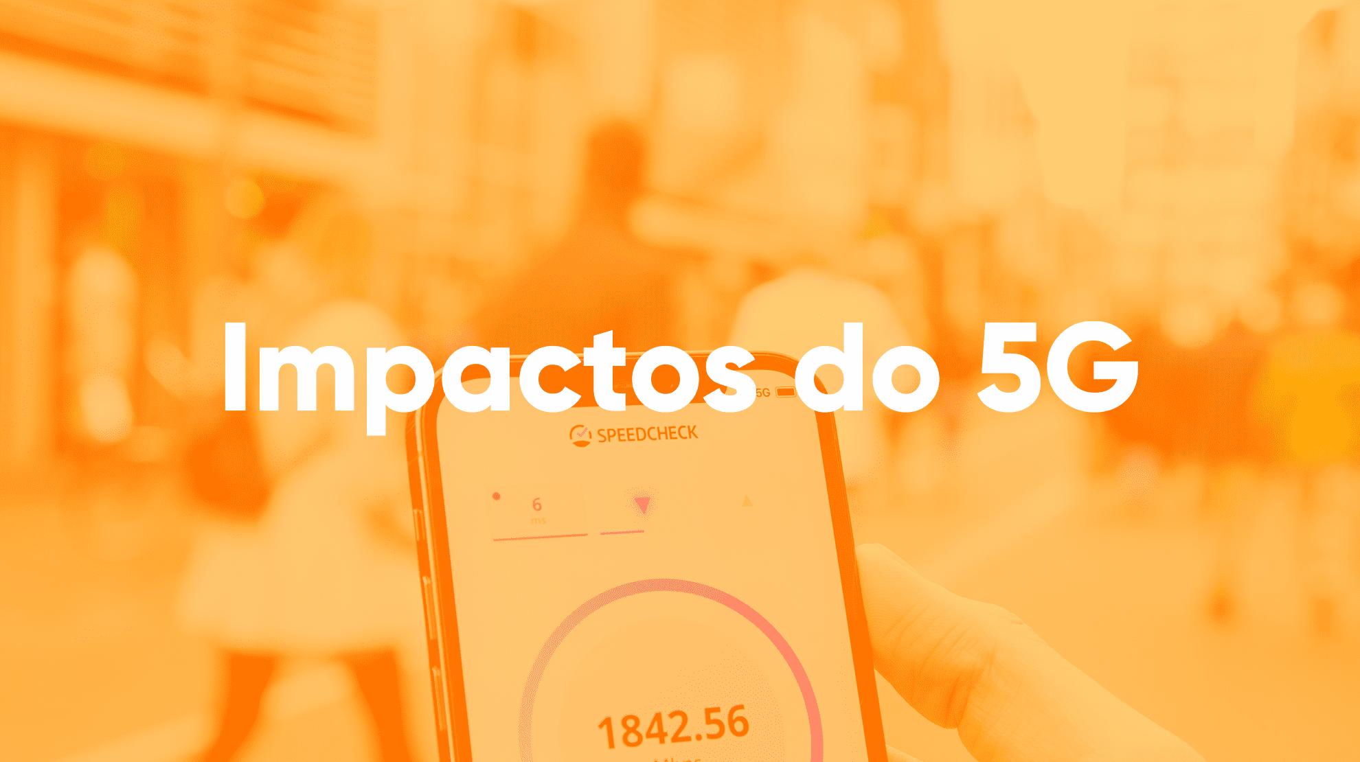Qual será o impacto do 5G na indústria de Data Centers?