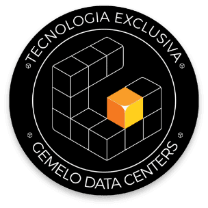 Selo Gemelo data centers