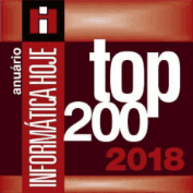 Prêmio informática hoje top 200